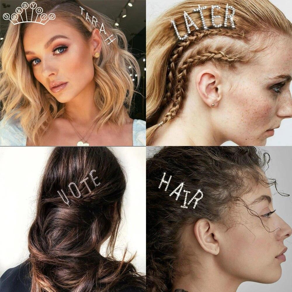hair clip  hair grip  custom hair accessories
