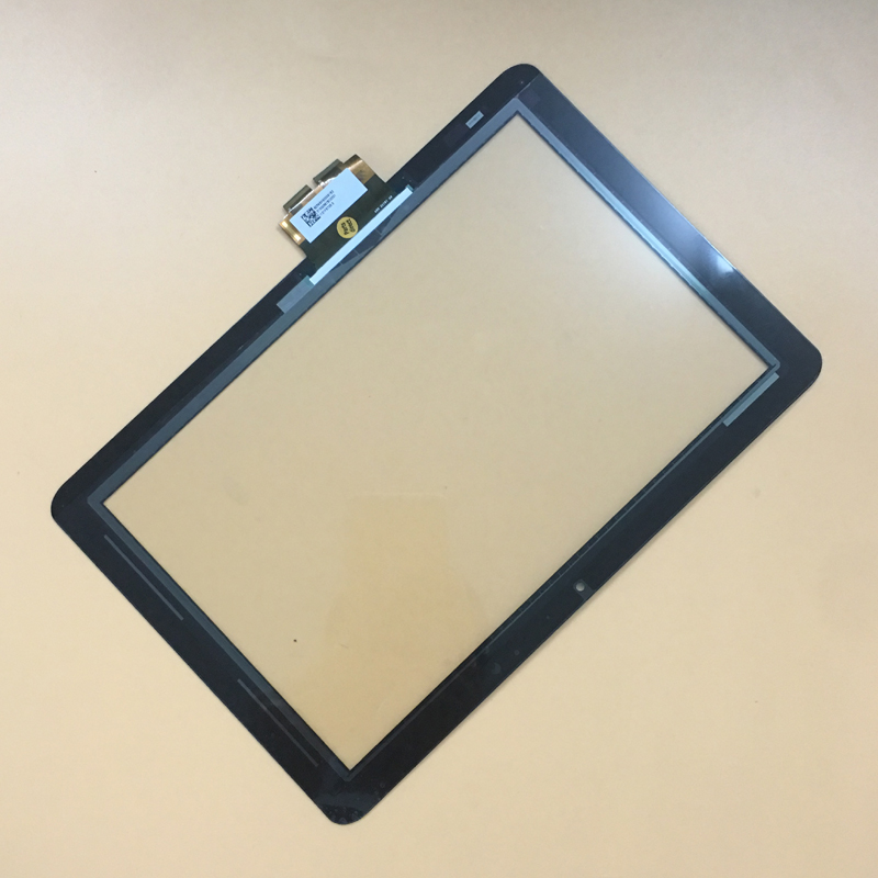 цена на 100% Test Black For Acer Iconia Tab A210 A211 10.1 Front Touch Screen Digitizer Panel Glass Sensor