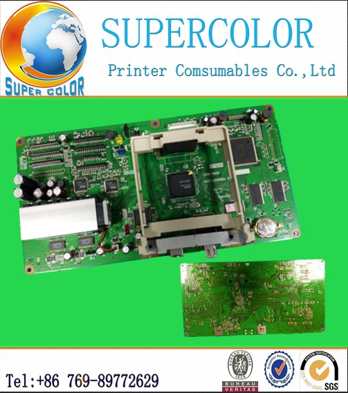 Free Shipping shoppe For EPSON 4880 Original Mainboard-----100% Working Fine