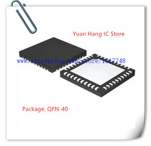 NEW 10PCSS/LOT PIC18F43K22-I/MV PIC18F43K22 18F43K22 QFN-40 IC