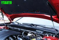 For Mazda 6 ATENZA 2013 Cover Double Oil Seal Supporting Rod Hydraulic Jackstay Engine Cover Poles