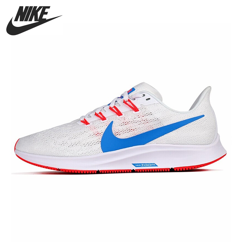 Original New Arrival  NIKE Air Zoom Pegasus 36 Men's Running Shoes Sneakers