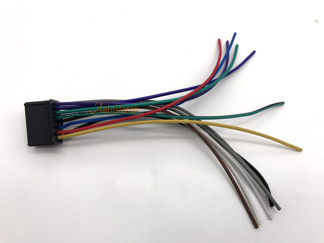 ISO Harness for PIONEER P serie Car Radio Wire Adapter Radio Wire Wiring Harness Adapter_640x640 iso harness for pioneer p serie car radio wire adapter radio wire