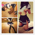 Women Lingerie Sexy Erotic Costumes Lenceria Sexy School Cosplay Student Uniform Sex Products Girl Halloween Outfit Fancy Dress
