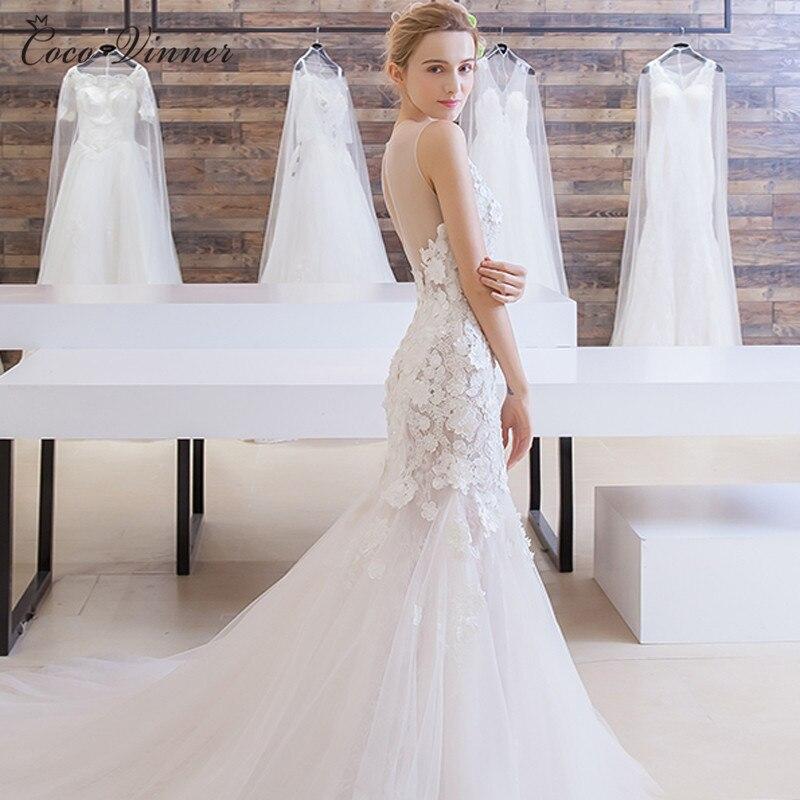 Свадебные платье европейские
