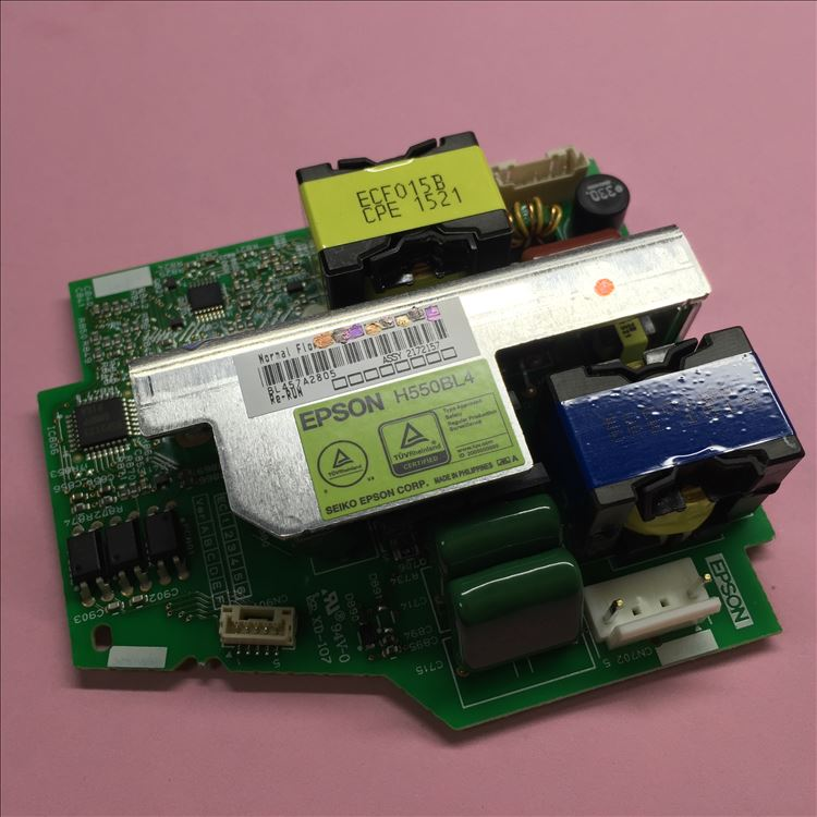 все цены на Brand New projector ballast board lamp power supply H550BL4 for Epson CB-98H/945H/950WH/955WH Projector онлайн