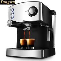 Эспрессо использует коммерчески доступных все полуавтомат пара заваривания кофе