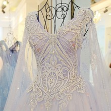 sceamout imported party dress tulle wedding dress with