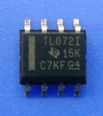Circuito Operacional : Circuito integrado ic amplificador operacional tl i em