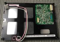 شحن مجاني 5.7 بوصة الصناعية لوحة ال سي دي KCG057QV1DB-G760