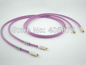 1M HTP1 Pro Audio Cable RCA interconnect cable audio digital cable