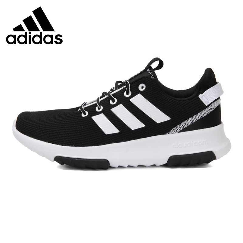 Original New Arrival Adidas NEO Label CF RACER TR Women's Skateboarding Shoes Sneakers