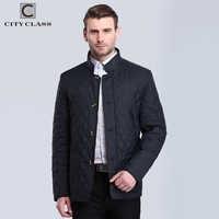市クラス新メンズ秋のジャケットコートファッションカジュアルスリムフィット縫製スーツスタンドカラーコットンジャケット送料無料 14777