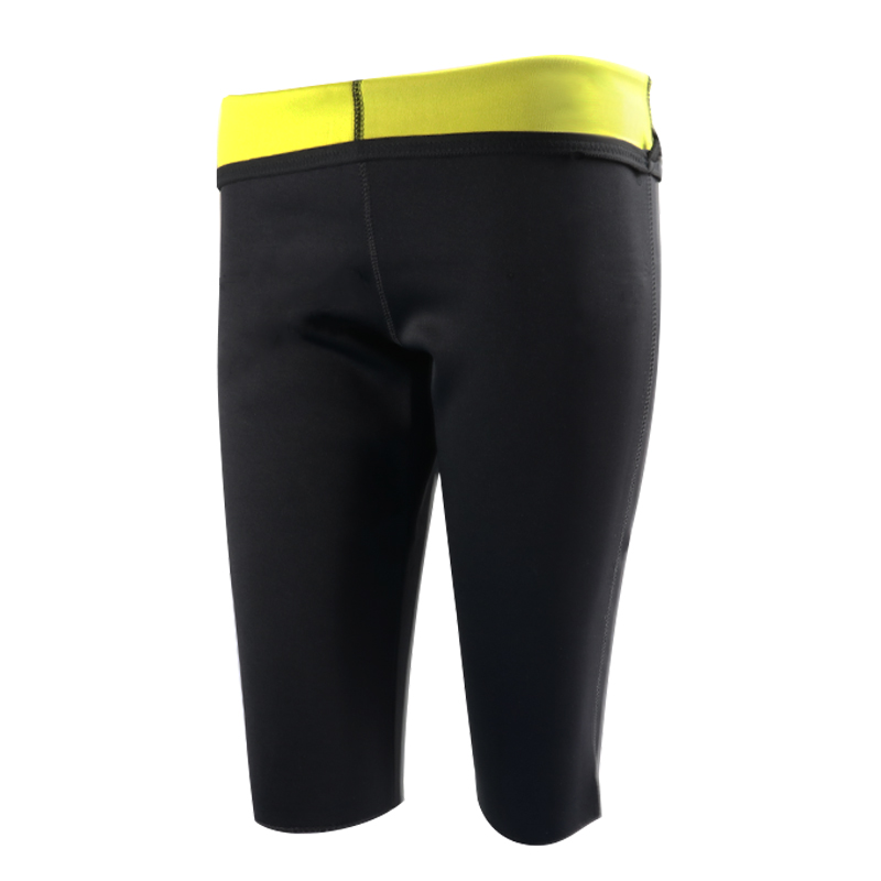 DropShipping ECMLN Womens Slimming Pants Hot Thermo Neoprene Sweat Body Shapers Burne Waist Slim Fitness Stretch Control Panties