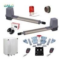 Heavy duty 300KG Swing Gate door Opener operator motor drivers Electrical gate motors for swing gate door linear actuator