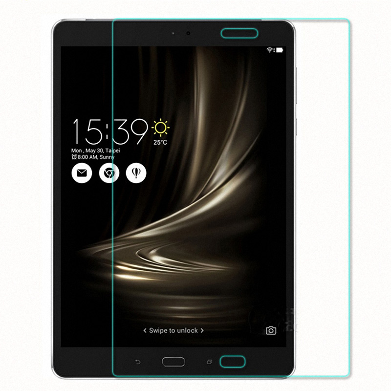 Clear Tempered Glass Film For Asus Zenpad Z10 ZT500KL P001 9.7 Inch Glass For Asus Zenpad 10 Tablet Screen Protective Glass Film