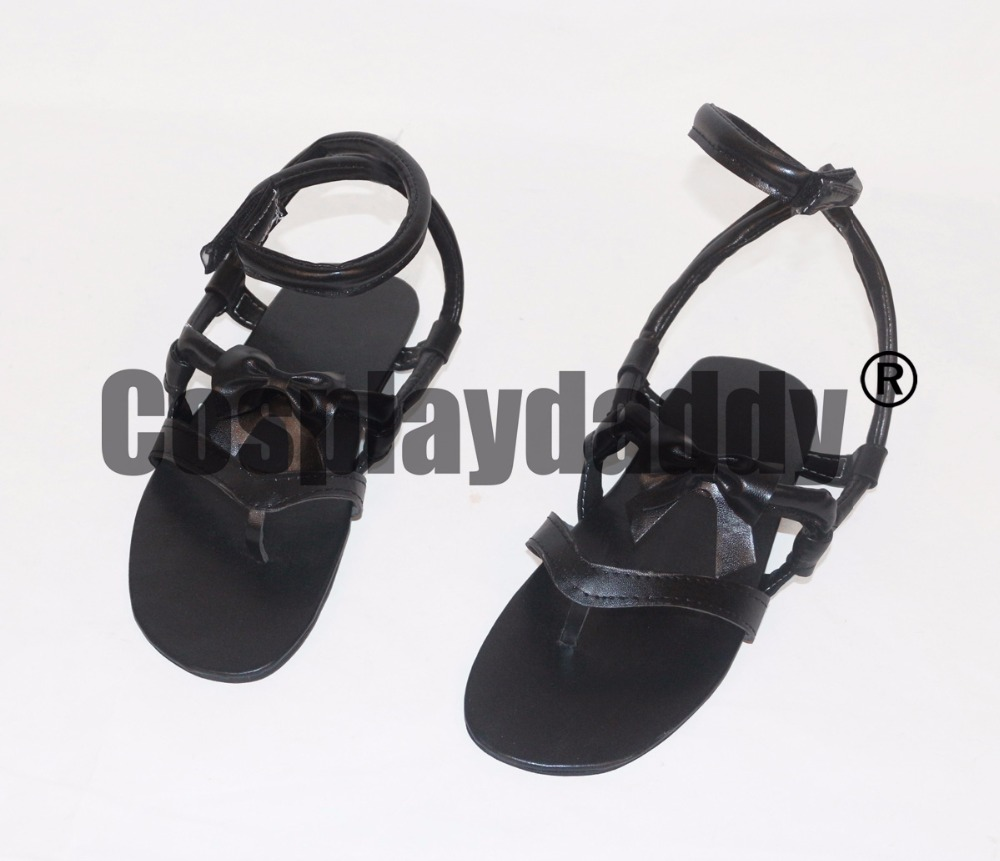 Fate/stay night Fifth Holy Grail War Assassin Servant Sasaki Kojirou Cosplay Shoes S008