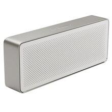 Оригинал Сяо Mi Bluetooth Динамик Портативный Беспроводной mi ni квадратная коробка для iPhone Android