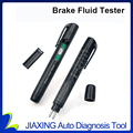 Brake Fluid Tester Pen 5 LED Car Vehicle Auto Automotive Testing Tool Car Vehicle Tools Diagnostic Tools