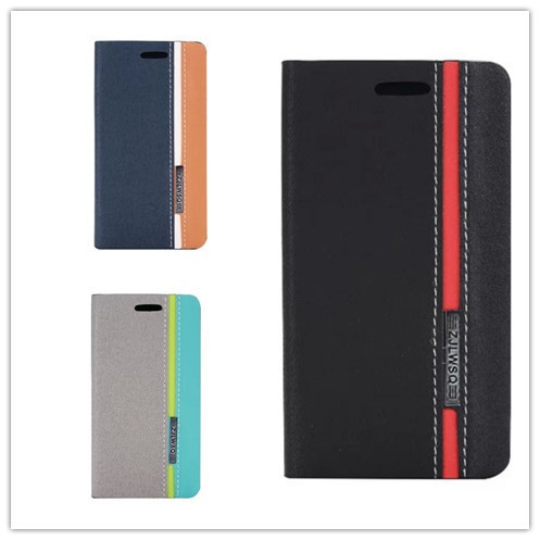 2015 PU For Samsung Galaxy ACE3 ACE 3 III S7270 7270 S7272 7272 S7275 S7278  Flip Leather Back Phone Cover Case