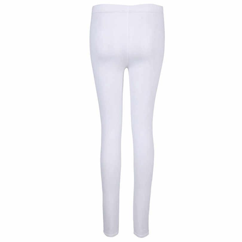 ddd50d761e2c7 ... Fashion Women Lingerie See-through Sheer Pants Leggings Sexy Women's  Slim Cut Breathable Leggings Transparent ...