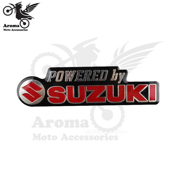 Online Get Cheap Motorbike Sticker Metal Aliexpress