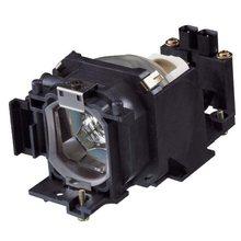 180 dias de garantia projetor lâmpada LMP E180 para VPL CS7/VPL DS100/VPL ES1 com alojamento