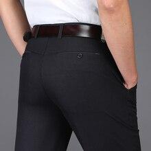 Hombre Pantalones de los