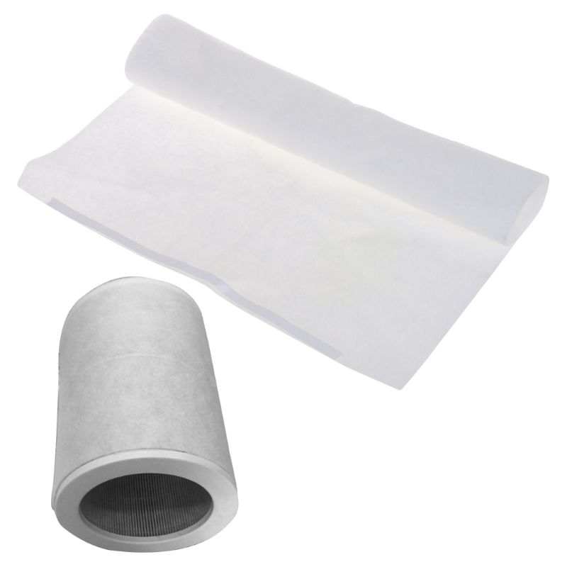 Electrostatic Filter Cotton HEPA Filtering Net Soot PM2.5 Remove For Xiaomi Air Purifier|Air Purifier Parts| |  - title=