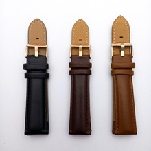 Dw genuine leather watchband real leather Dw strap WOMEN Men HIGH QUALITY CASUAL CLOCKS Watch'S BAND fashion creative