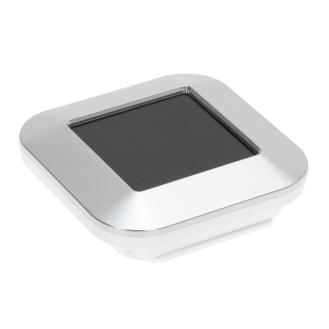 ABS LCD Digital Touch Screen Timer useful gadgets