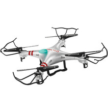 Gptoys H2O Aviax RC Drone 3D Waterproof 6 Axis Gyro Headless Mode 2.4GHz 4CH LCD RC Quadcopter Drone Toy