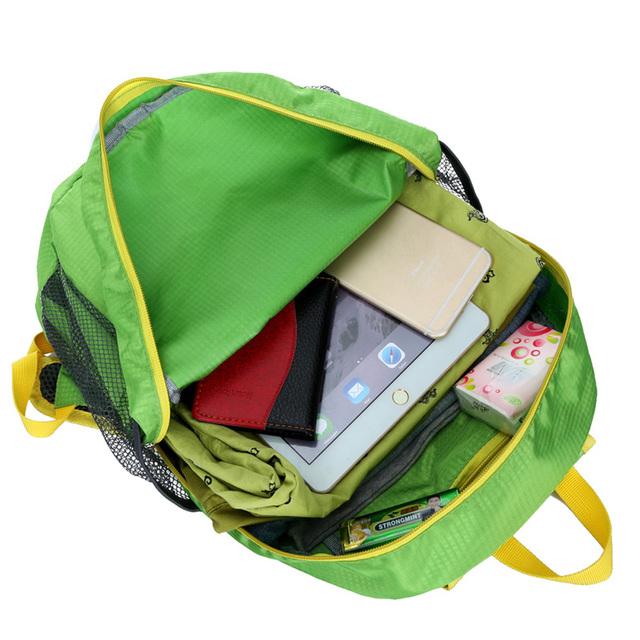 Ultralight Foldable Waterproof Backpack PackBag