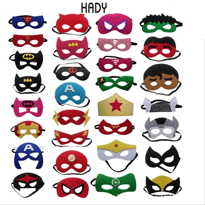 Barnas nye maske Halloween - Kostymer - Bilde 1