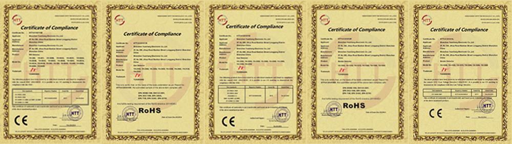 Certificates pic