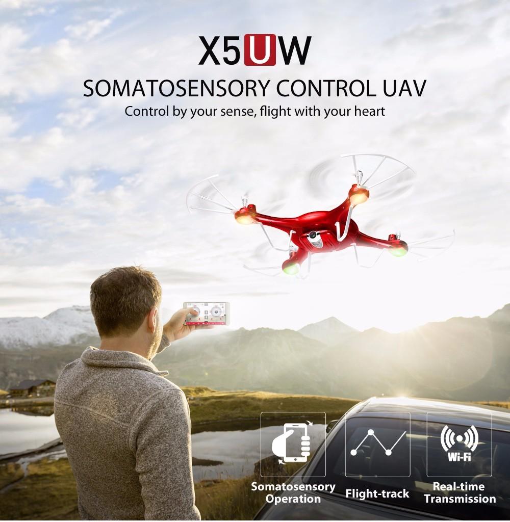 SYMA X5uw (2)