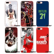 df612bbf0fe Accessories Phone Cases Covers Jimmy Butler For Huawei Honor 5A LYO-L21 Y6  II Compact