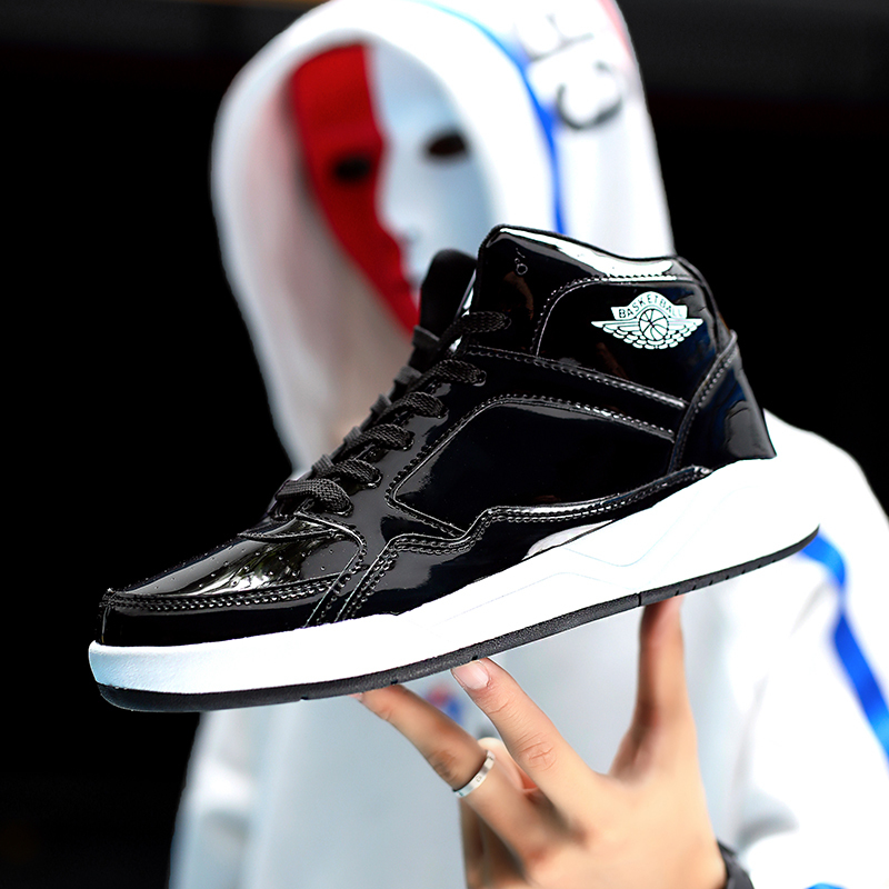 2019 Top quality men basketball shoes breathable sport sneakers shoes BSY17