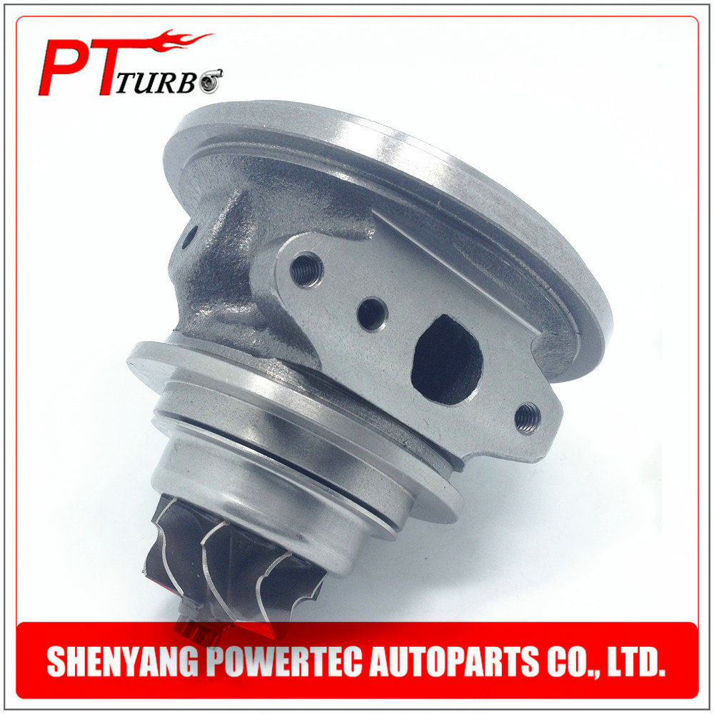 CT2 turbo chra 17201-33010/ 17201-33020 / 11657790867 turbo cartridge for Toyota Yaris D4-D turbocharger/turbolader/turbine core turbo for isuzu d max d max h warner 4ja1t rhf5 8973737771 897373 7771 897373 7771 turbine turbocharger