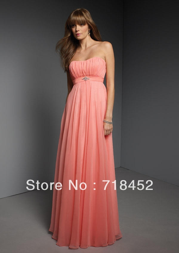 Cheap bridesmaid dresses under 50 chiffon high waist off for Cheap wedding dress under 50