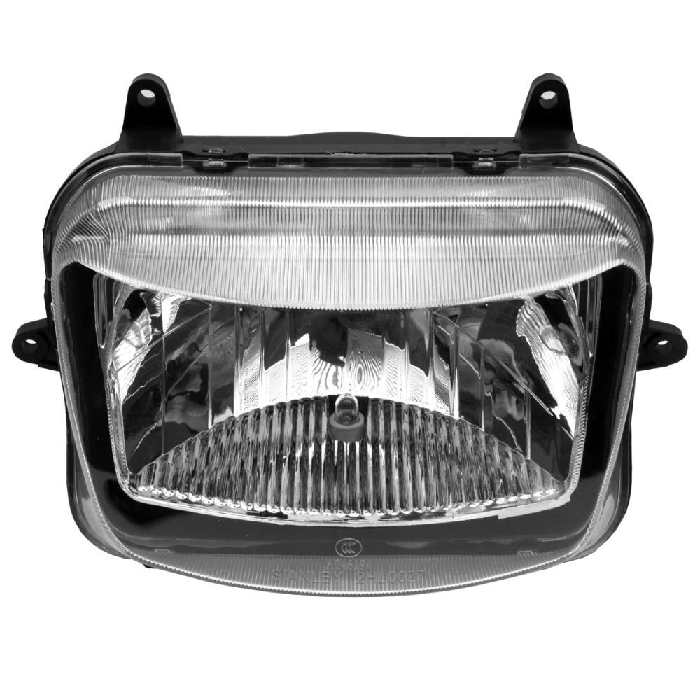Brand New Headlight(Square) For YAMAHA YBR125 YBR 125 2002-2013