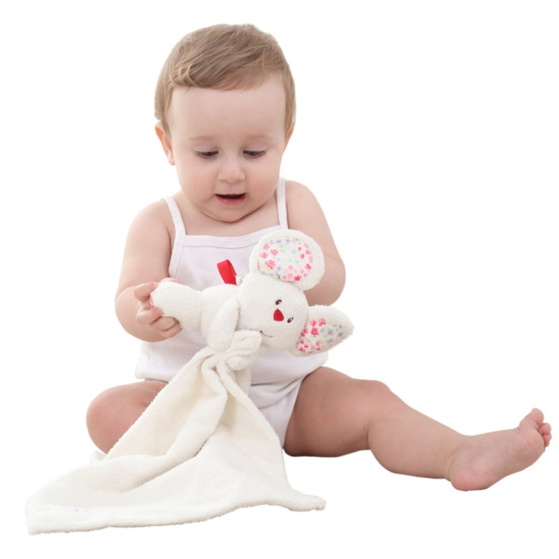 2018 New Lovely Cartoon Printing Children Towels Super Soft Baby Care Towel Strong Absorbent Baby Bathing Towel