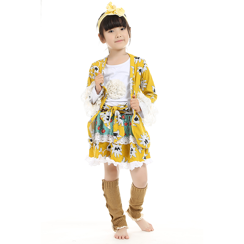 Veste costume jaune moutarde