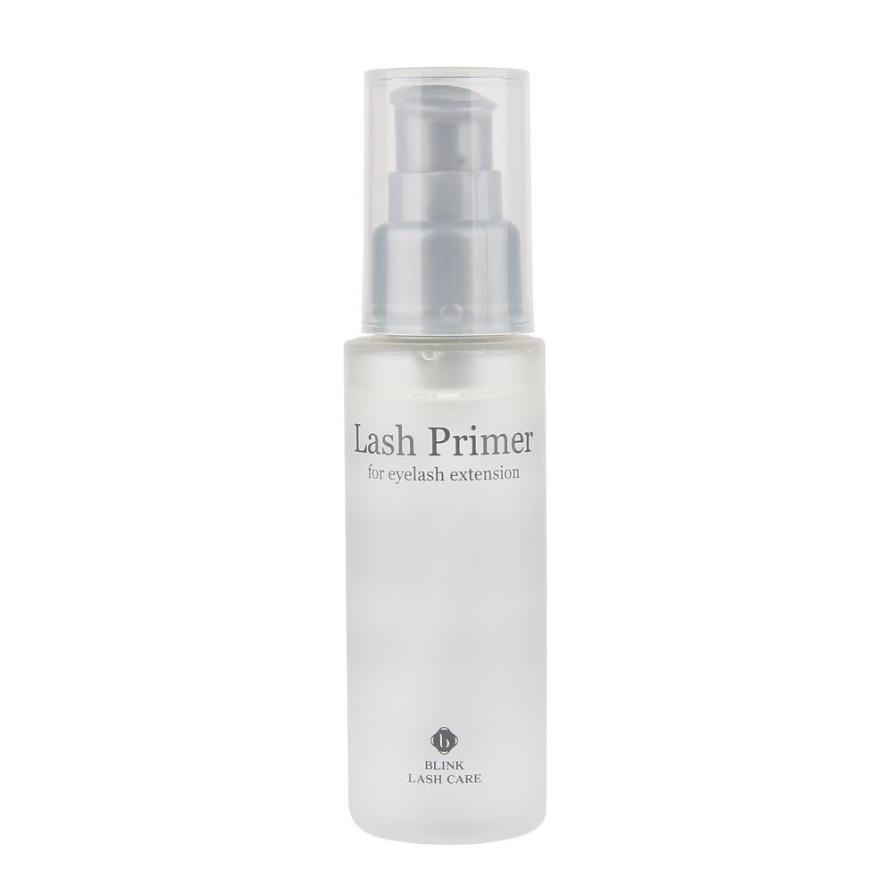 Blink Lash Primer Eyelash Extension 50 Ml 1 Bottle Blink Lash Care