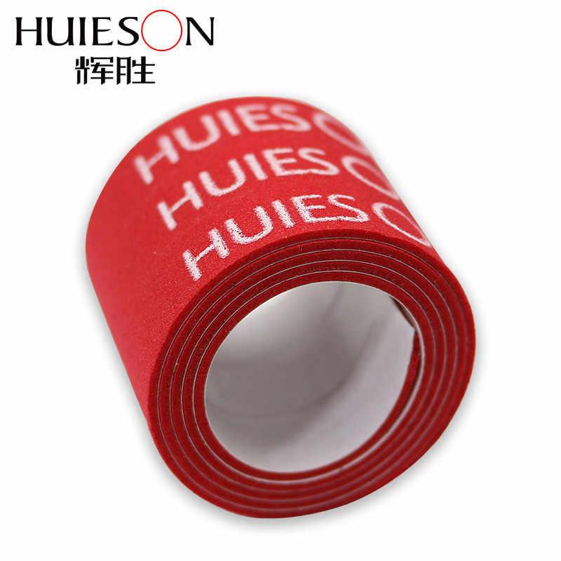 Huieson 1 ชิ้นAnti-Collisionไม้เทนนิสตารางขอบป้องกันฟองน้ำเทปเทนนิสอุปกรณ์เสริม