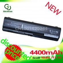 Batería Para HP Pavilion DV4 DV5 DV6 G50 G61 Golooloo DV6T para Compaq Presario CQ40 CQ41 CQ45 CQ50 CQ60 CQ61 CQ70 CQ71 ev06