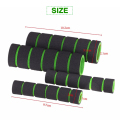 4pcs Soft Foam Sponge Motorcycle Cycling Accessories Non-Slip Handlebar Grips Brake Cover Bicycle Grips