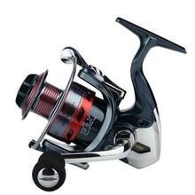 Rapid 5.5:1 4.7:1 All Metal XS1000 2000 3000 4000 5000 6000 7000 Spinning Fishing Reel 13BB Saltwater Bass Tackle Wheel