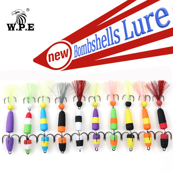 Best No.1 W.P.E Brand MANDULA Fishing Lure Swim Bait Fishing Lures cb5feb1b7314637725a2e7: 1|10|2|3|4|5|6|7|8|9