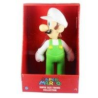 Супер Марио Супер Размеры своих Луиджи Коллекция 9